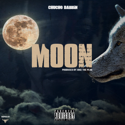 "Chucho releases new track ""Moon"" from new project Dabb Way. #NewMusic"
