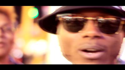 "Nino Staxx & Trillion ""Spaceship"" (Official Video)"