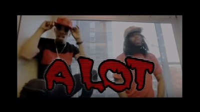 Cino Fresh ft Real Deal Lock - A Lot (Music Video)