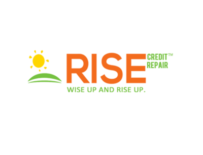 Repair your credit with Rise Credit Repair! #WiseUpAndRiseUp