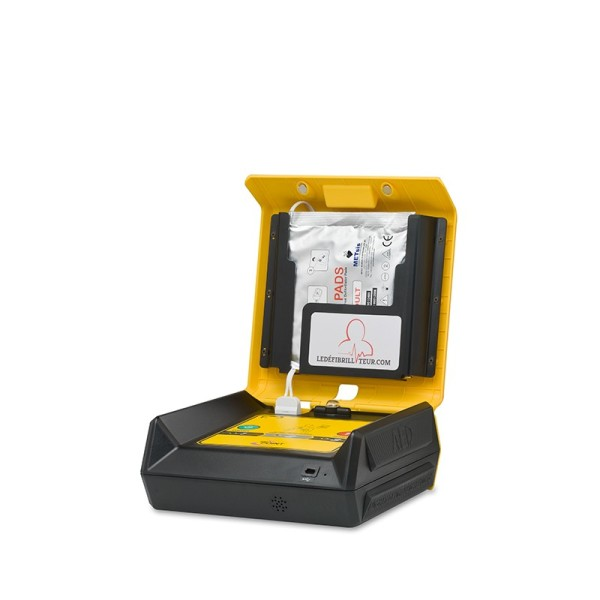 Ensure A Secured Life For You With Defibrillateur