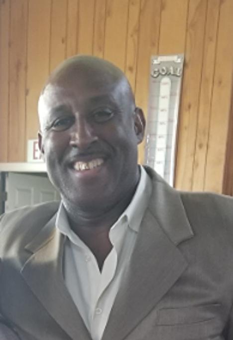 Bro. Charles Spriggs