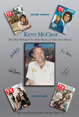Kent McCray Book