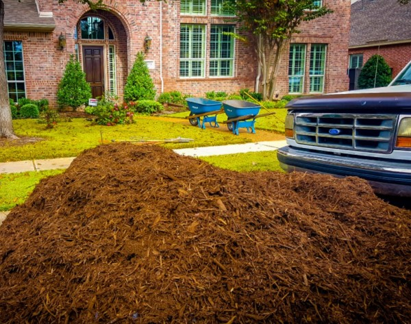 Mulch Dallas