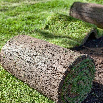SOD Installation Dallas