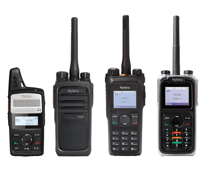 Two-Way Radios / Rentals / Accessories