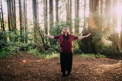 Energy Healing & Qigong