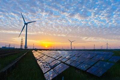 The Transformation of the Australian Electricity Market - Are Renewables Making a Difference?
