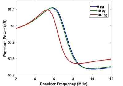 Bubble and Liquid Acoustic Spectroscopy