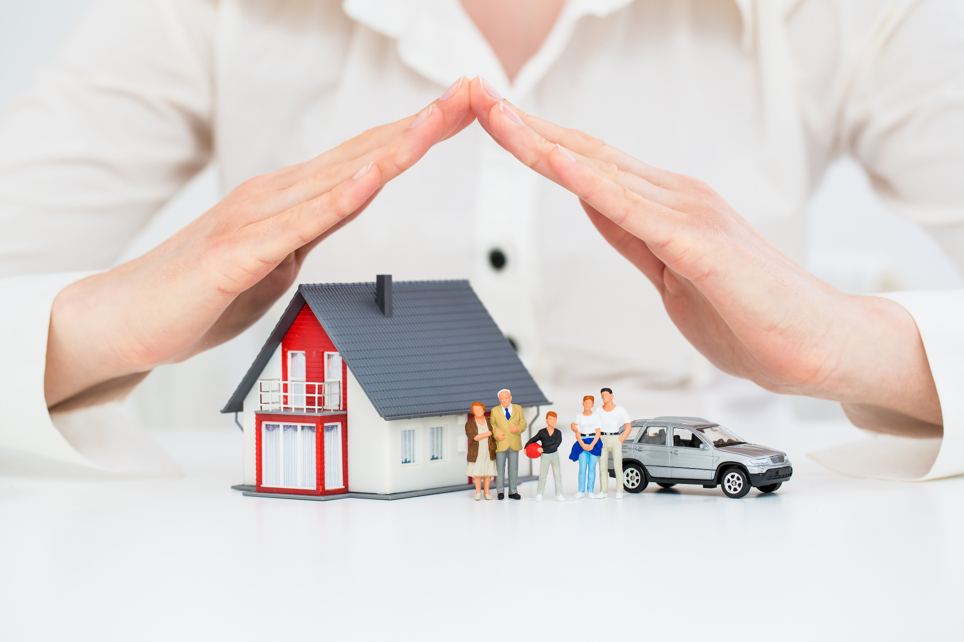 Property & Casualty for Business & Home