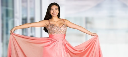 Prom & Special Occasions Gowns