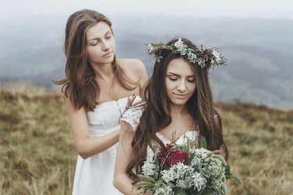 Getting ready for your wedding day