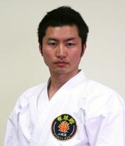 Sensei Mamoru Toda