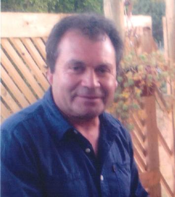 Sensei Ernest Mondaca