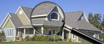 Importance of having a home inspection before you purchase your dream home!