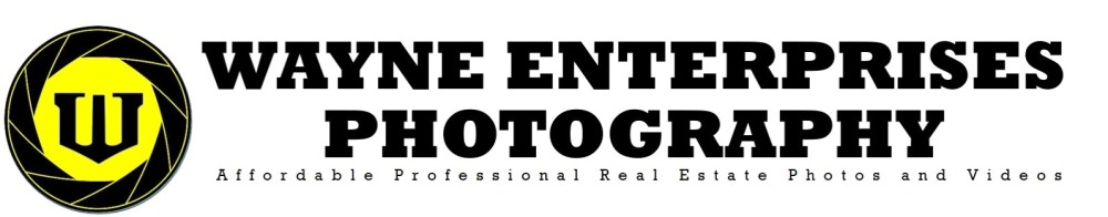 Wayne Enterprise Photography Affordable Professional Real Estate Photography and Videos