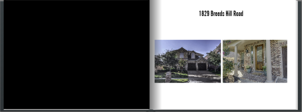 Client Photobook Gift