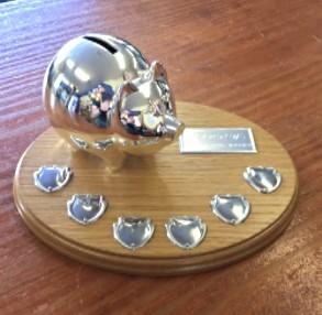 Trophy Pig Bespoke