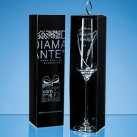 Champagne Flute Crystal Gifts