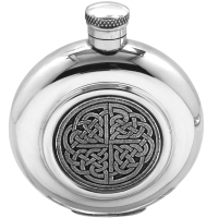 Hip Flask engraving