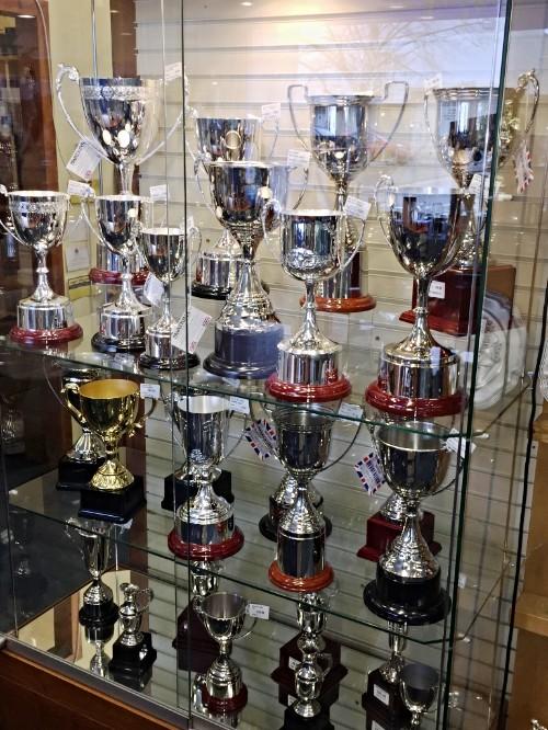 Perth Trophy Shop