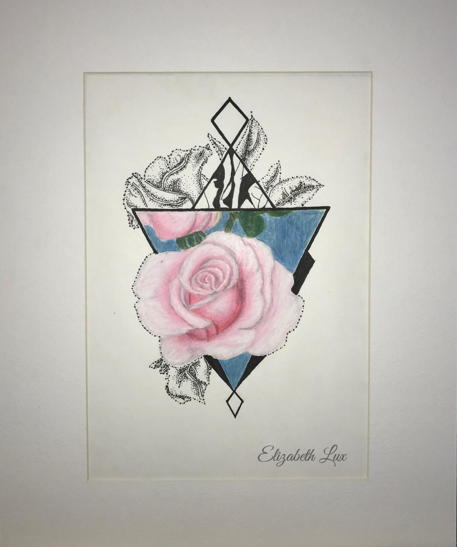 """""""Delta Rose"""""""