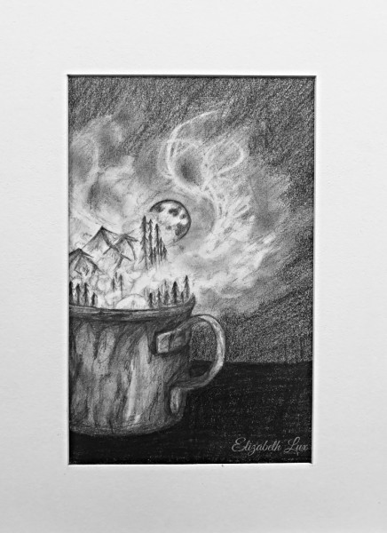 """World in a Cup"""