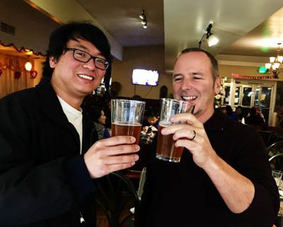 Anh Hong Beer Viet Vietnam Beer