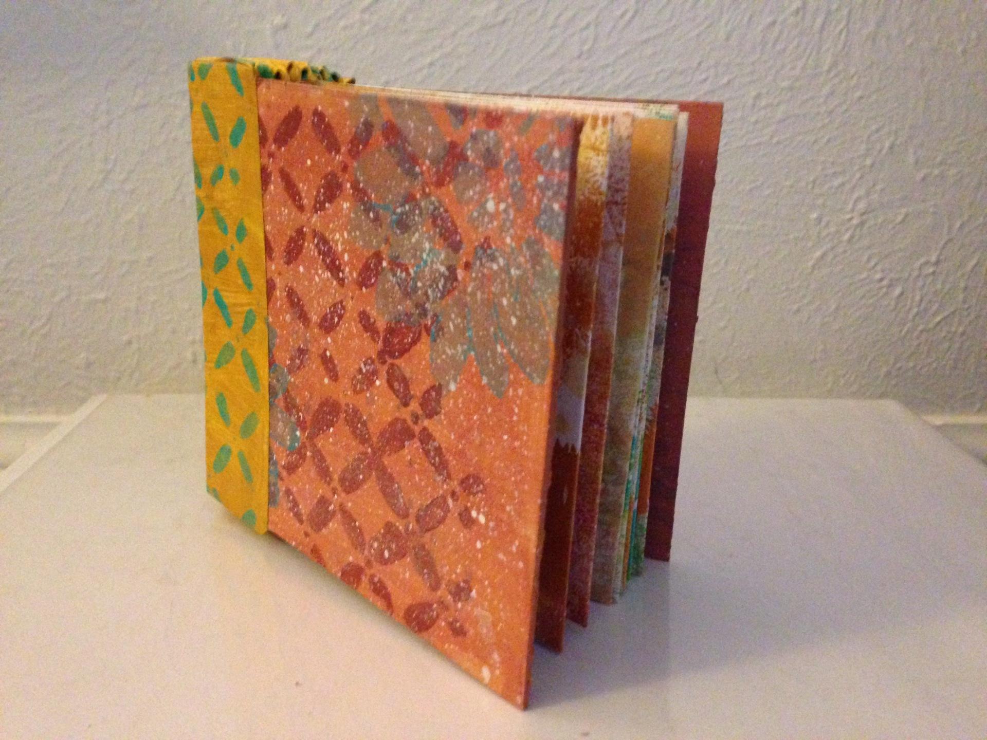 Blizzard Book-Rosemary Lohndorf