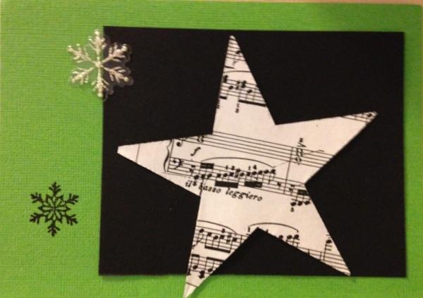 Holiday Card-Rosemary Lohndorf