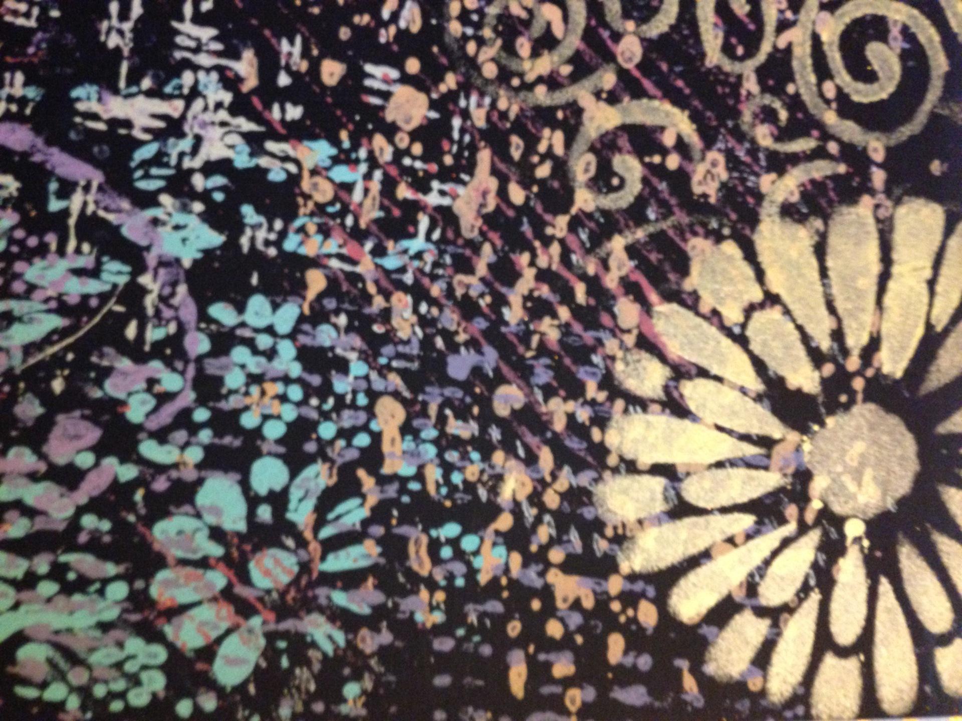 Art Journal Page-Rosemary Lohndorf