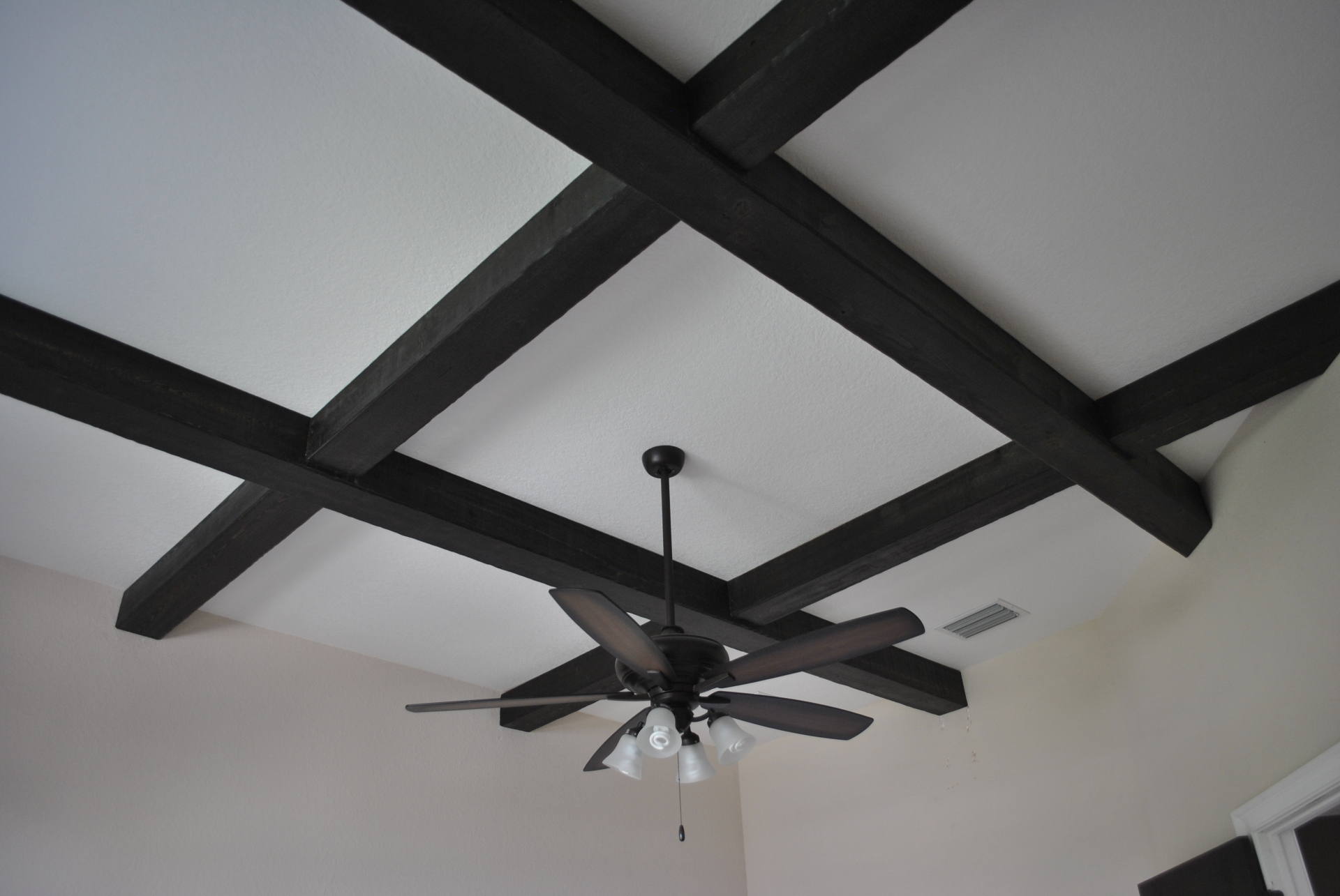 Home Office Beams