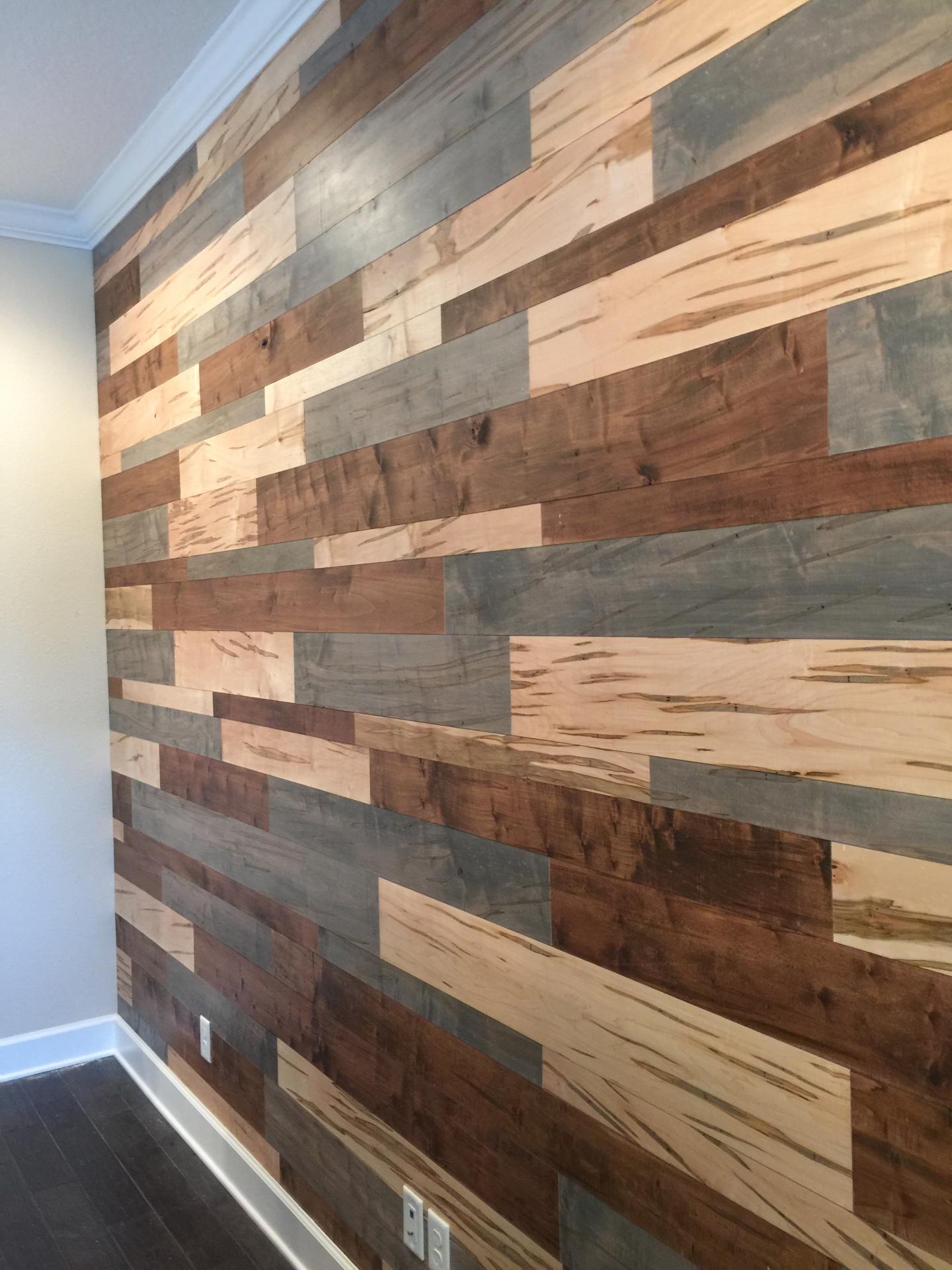 Ambrosia Maple Wall