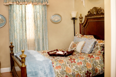 The Marie Francis Birth Suite
