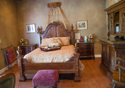 The Willie B. Newman Birth Suite