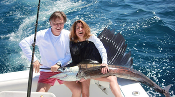 Offshore Fishing Charter