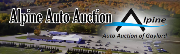 Alpine Auto Auction