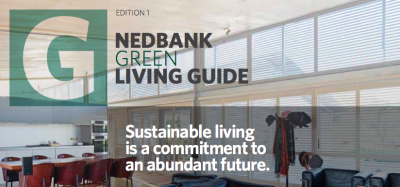 A Guide For Green Living