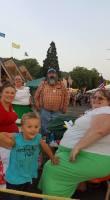 Square Dance, Douglas County Fair, Fun, Buckeroo Square Dance Club, 2017