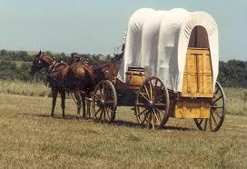 The Chuck Wagon Express