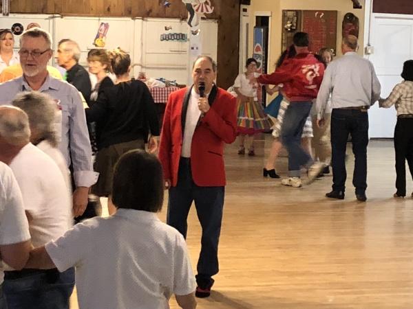 44th Annual Buckeroo Round-Up