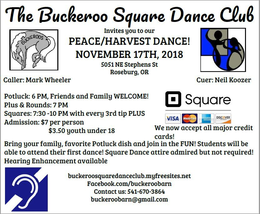 Square Dance, Mark Wheeler, Fun, Buckeroo Square Dance Club