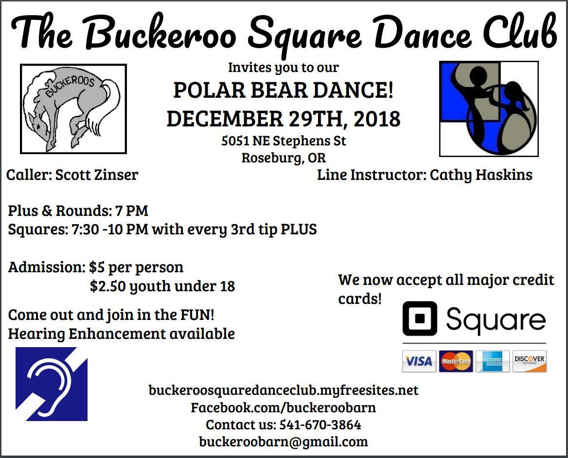 Square Dance, Fun, Buckeroo Square Dance Club
