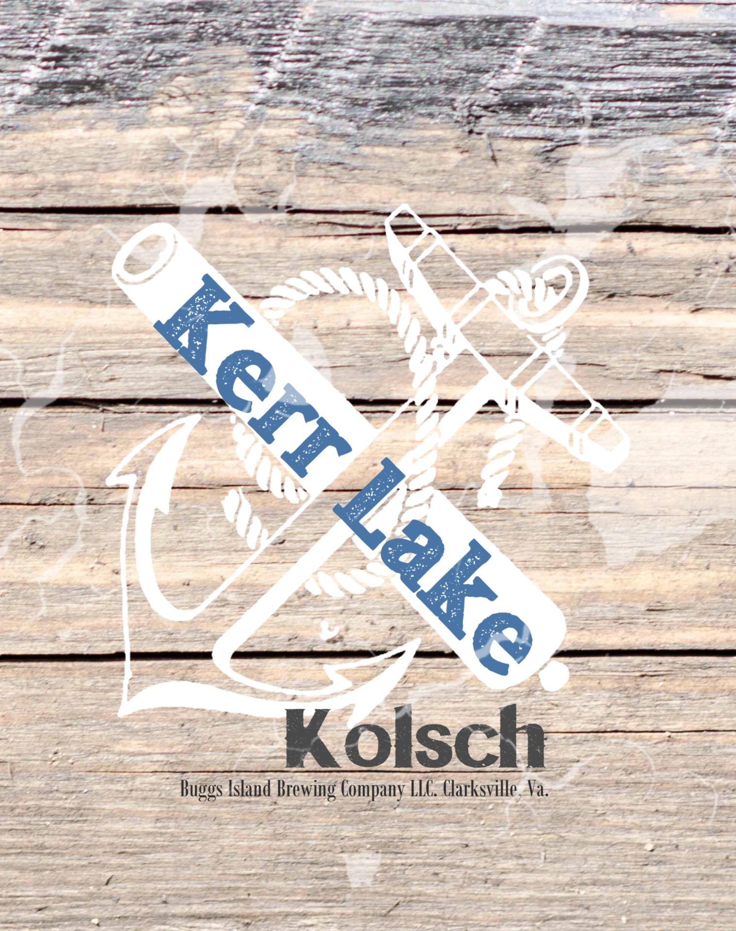 Kerr Lake Kolsch