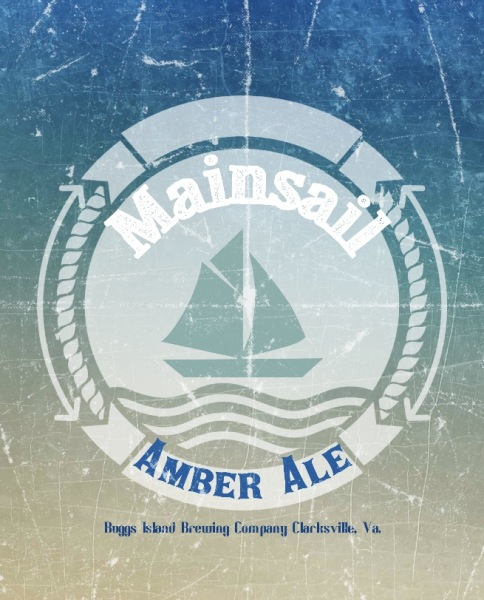 Mainsail Amber Ale