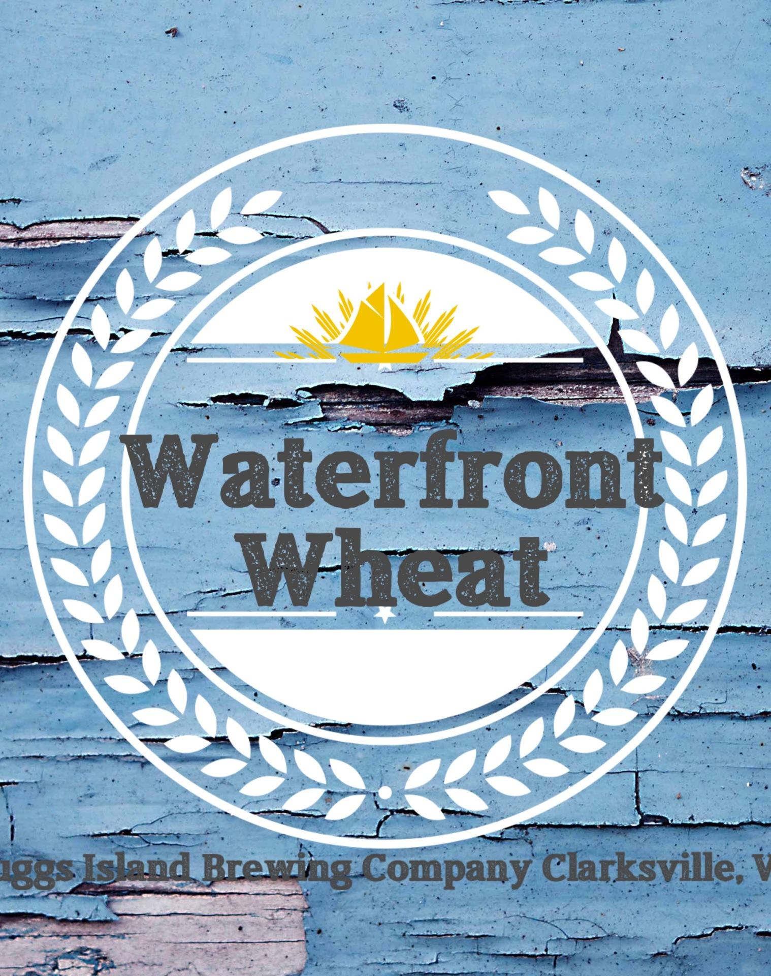 Waterfront Wheat