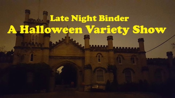 Episode 2 Halloween