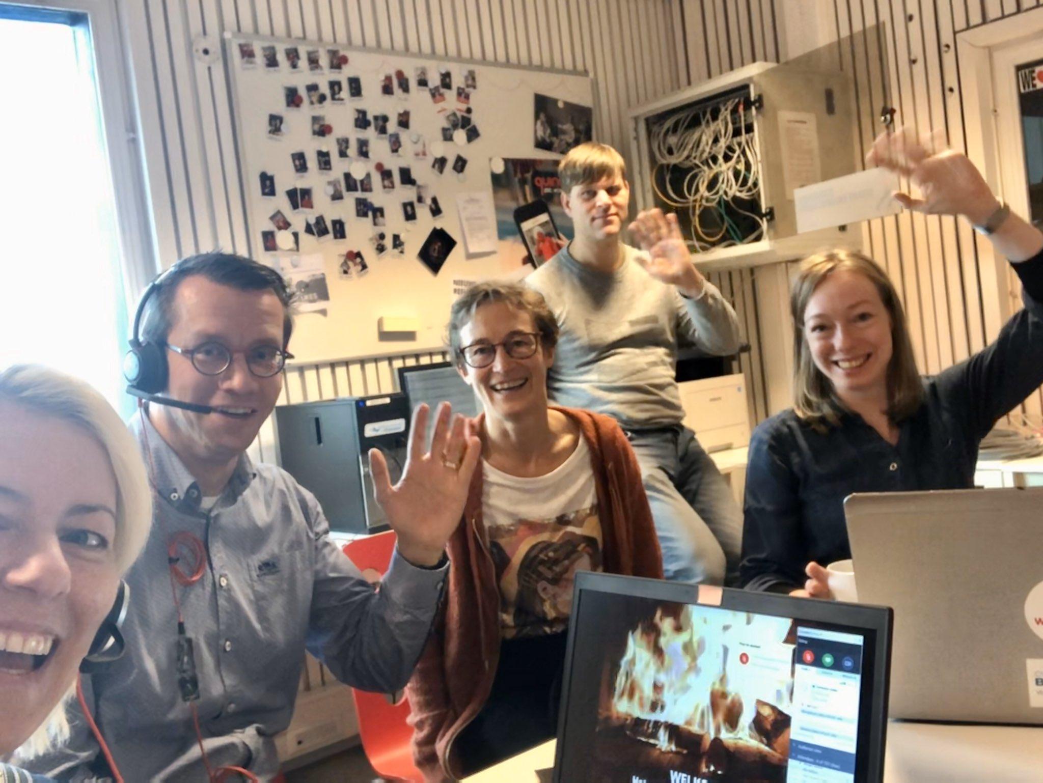 Webinar over pilootproject Kortrijk en streekvisie rond duurzame warmte