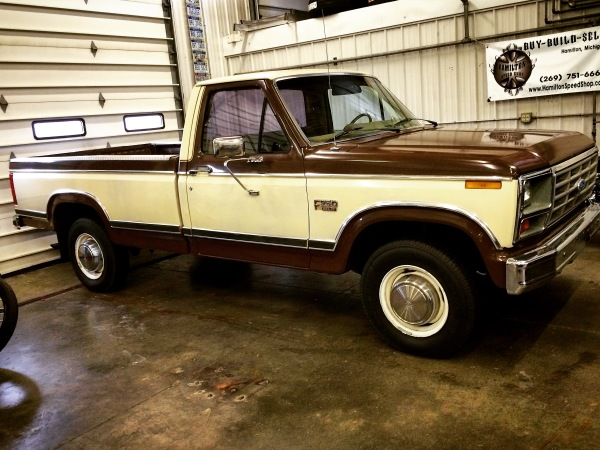 88 FORD