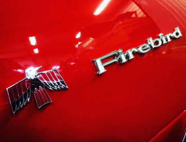 68 FIREBIRD